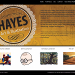 hayes-art-and-illustration