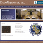 decogranites