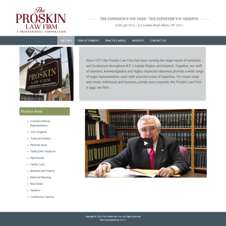 ProskinLawFirm