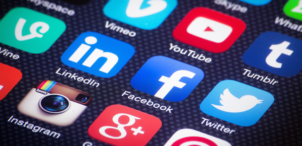 Webv5-social-media-sites